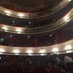 Photo de V. Mayakovskiy The Moscow Academic Theater