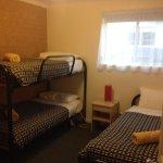 Foto de Beachcomber Motel and Apartments