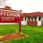 Foto de Jefferson Diner