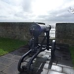 A gunner's view