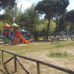 area giochi
