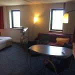 Photo of Novotel Suites Rouen Normandie