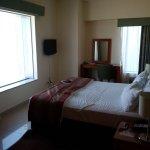 Photo de Al Salam Hotel Suites