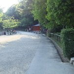 Photo of Kashihara Shrine