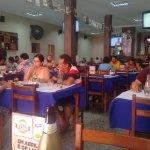 Bar e Restaurante Pompeu