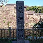Foto de Tsurumaru Castle Ruins