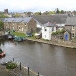 Brecon basin