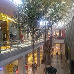 sector del shopping