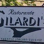 Foto de Gilardi's Ristorante