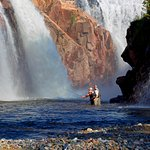 Waterdale Falls