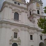 Dom St. Stephan Foto