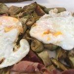 Photo de Restaurante Can Roig