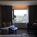 Photo of New World Makati Hotel