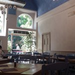 Photo de Osteria i Santi