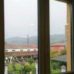Vistas desde una ventana