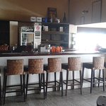 Foto de Slightly Chilled Lounge Bar (Bamboo Garden)