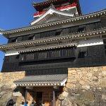 Kiyosu Castle Foto