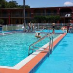 Howard Johnson Express Inn - Suites Lake Front Park Kissimme Foto