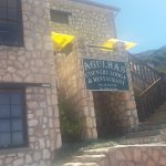 Agulhas Country Lodge