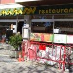 Photo of Restaurant Marabu