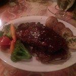 Photo de Charles Street Dinner House