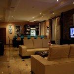 Hollywood Lounge Bar