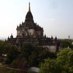 Photo of Gawdawpalin Temple