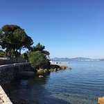 Photo de La Villa Cap d'Antibes