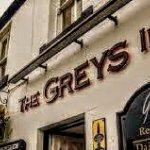 Zdjęcie The Greys Inn