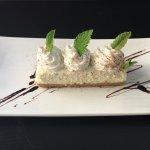 Rare Tofu Cheese Cake by  Chef Endellé🔪🇵🇭
