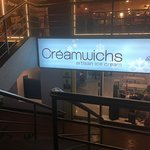 Best spot for sandwiches, ice creams and snacks