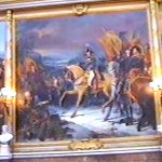 Галерея Сражений в музее Истории