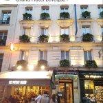 Imagen de Grand Hotel Leveque