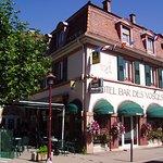 Hotel Bar des Vosges