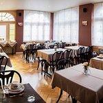 Foto de Hotel Bar des Vosges