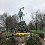 Photo of Lexington Green