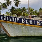 Foto de Yandup Island Lodge
