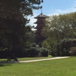 Photo de Chinese and Japanese Towers