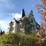 Schloss Tremsbuettel