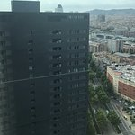 Photo de The Level at Melia Barcelona Sky