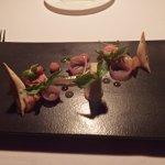 Photo of Mozaic Restaurant Gastronomique