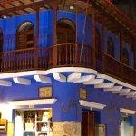 Foto de Tcherassi Hotel