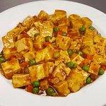 Mo Po Tofu(Beancurd)