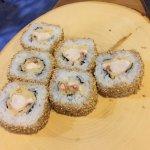 Photo of Rocio Tapas y Sushi