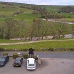 Foto de The Devonshire Fell Hotel