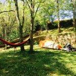Photo de Camping Bungalows Igueldo San Sebastian