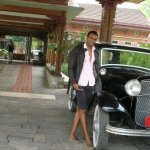 Gokarna Forest Resort Photo