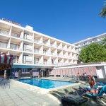 Photo de Hotel Condor
