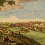 Výstava Pražské veduty