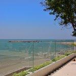 Фотография Ocean Terrace Restaurant